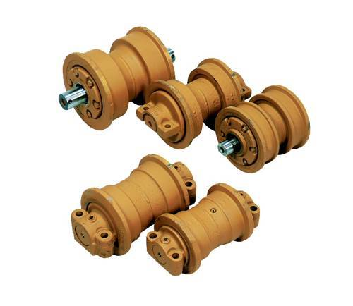 Track Rollers and Carrire Rollers