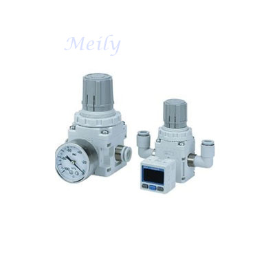SMC Corporation | IRV10-C06 Vacuum Regulator