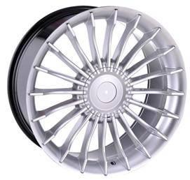 alloy/aluminum wheel rim