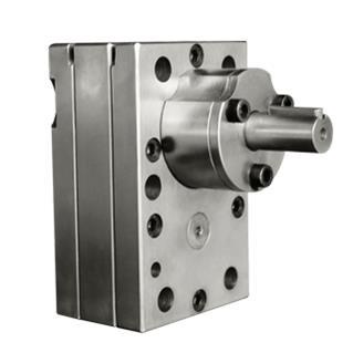 Batte High Quality Gear Spinning Pump (ZB-P-10CC)