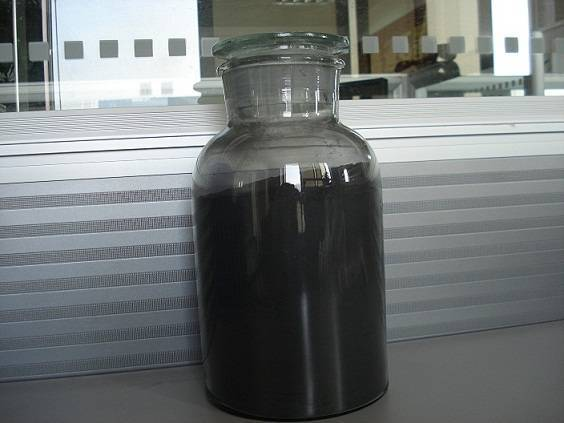 natural graphite powder FC 75%