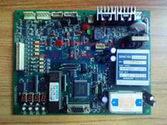 Sell Dakin board VZ80SAMS-20504 VZ50SAMS-15801 using Toshiba plastic machine