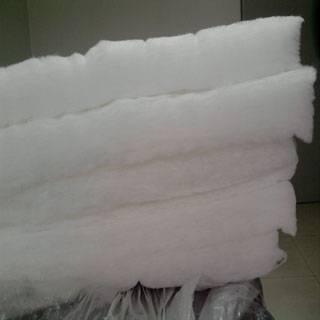 Supply Polyester batts