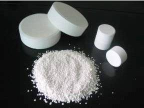 supply Sodium Dichloroisocyanurate