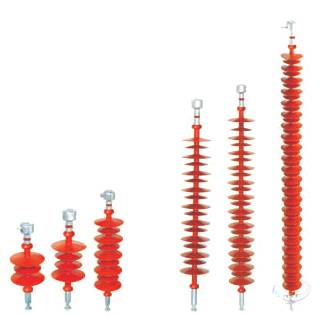 HV Compound Insulators