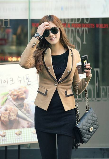 Korean Fashion,Japanese Style,Women's Coat,Fashion Wholesale