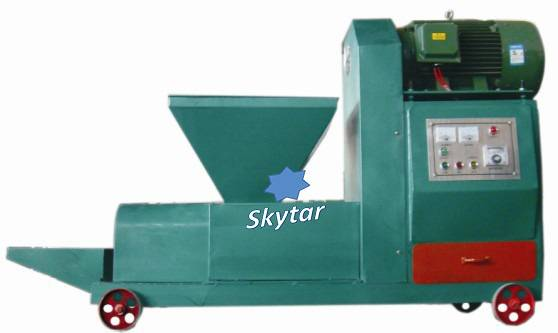 Charcoal Briquette Machine/Charcoal Made Machine/Briquetting Machine/Sawdust Charcoal Machine