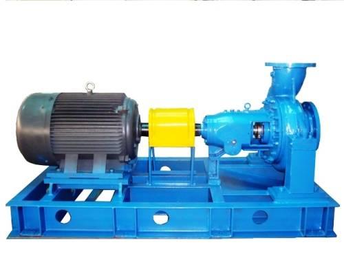 LCP Series Petrochemical process Pump