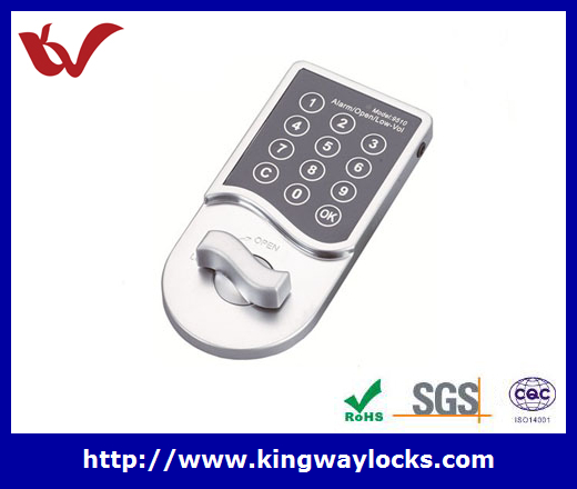 Electrical Combination Locks