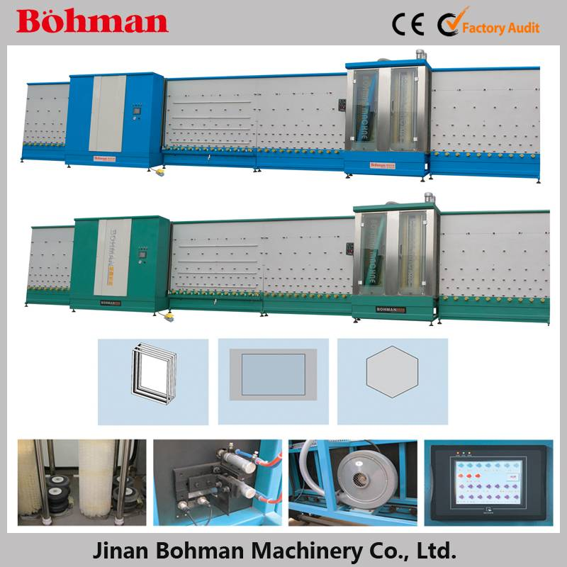 LBP2200 Insulating Glass Processing Line