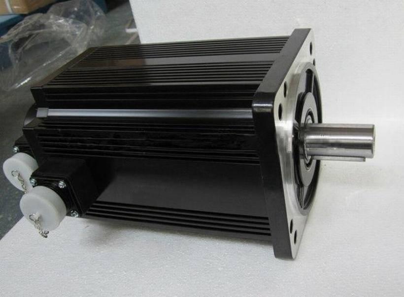 150mm Servo Motor