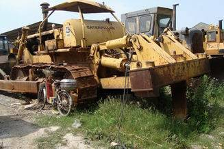 cat bulldozer caterpillar d8k for sale