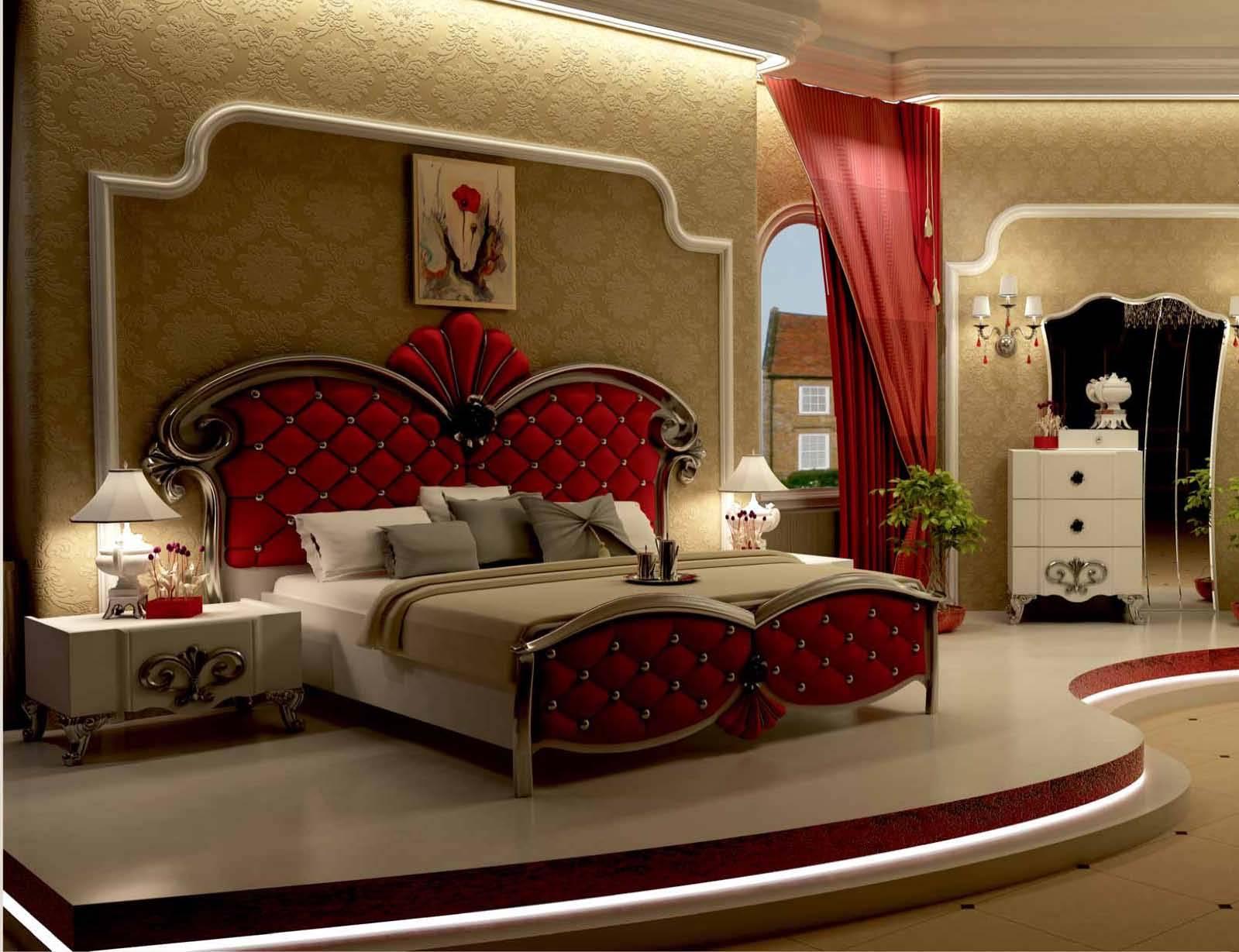 Home Furniture ( Bedroom Sets )