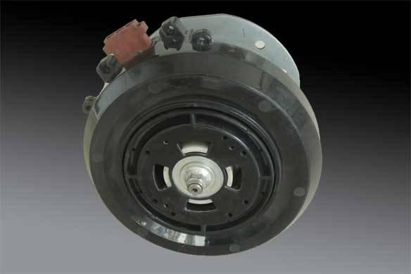 offering best brushless DC motor