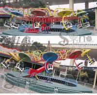 [Sinofun Rides] octopus rides Amusement park rides/amusement equipments