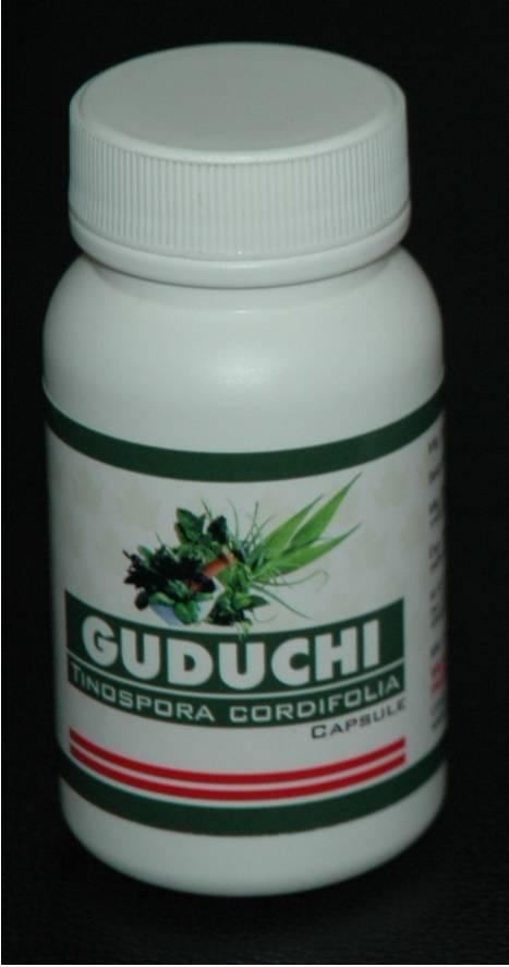 Guduchi (Tinospora Cordifolia ) Capsule (90 Capsules)
