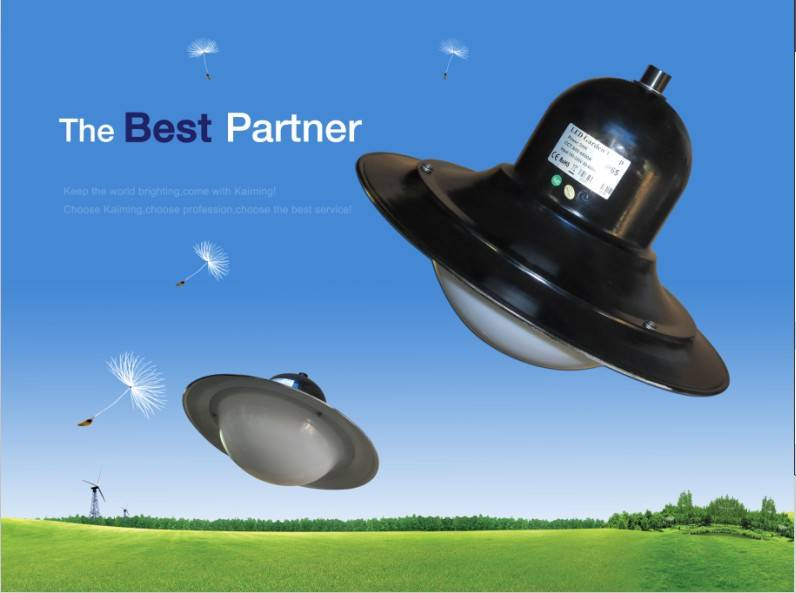 30w solar led street garden lamp have 3 years warranty