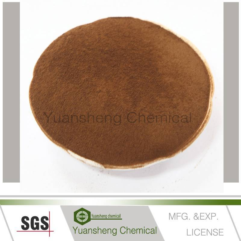 Leather Tanning Agent Calcium Lignosulphonate