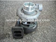 Turbocharger TA31 , Part No: 700836-0001 , OEM 6207 81 8331 for Komatsu PC200-6