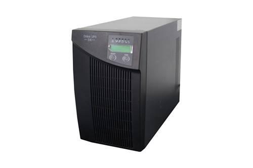 3000VA/2400W online UPS-C3K