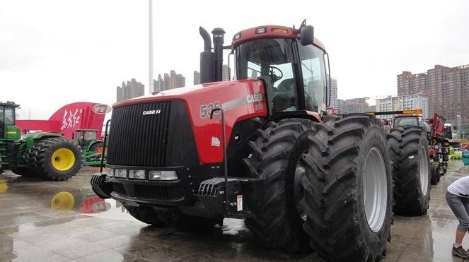 agr radial tyre 620/70r42