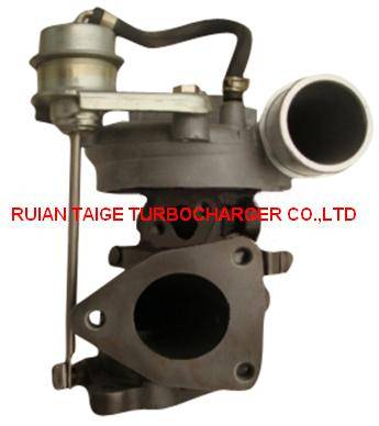 high quality of turbocharger 17201-67040 for Toyota