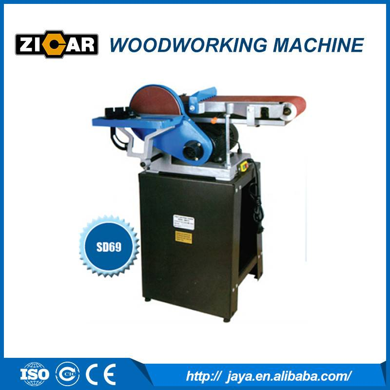 sander machine from china
