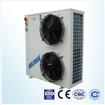 WQW Series box type condensing units