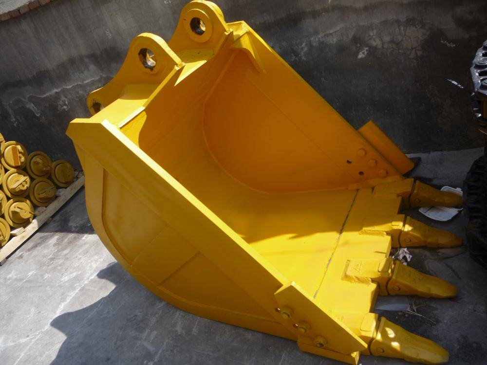 Excavator bucket, excavator grab, shovel bucket for VOLVO, CATERPILLAR, KOMATSU, HITACHI