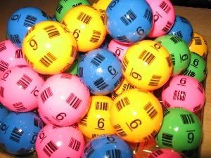 bingo equipment supplier