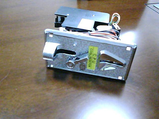 (S.R)CPU COIN SELECTOR SR-1210