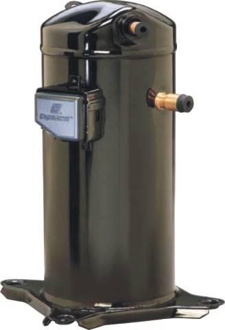 ZR-Compressor