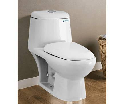 2.3 liter water saving toilet 8004