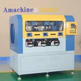 SINGLE-AXIS Thermal Break CNC Rolling Machine