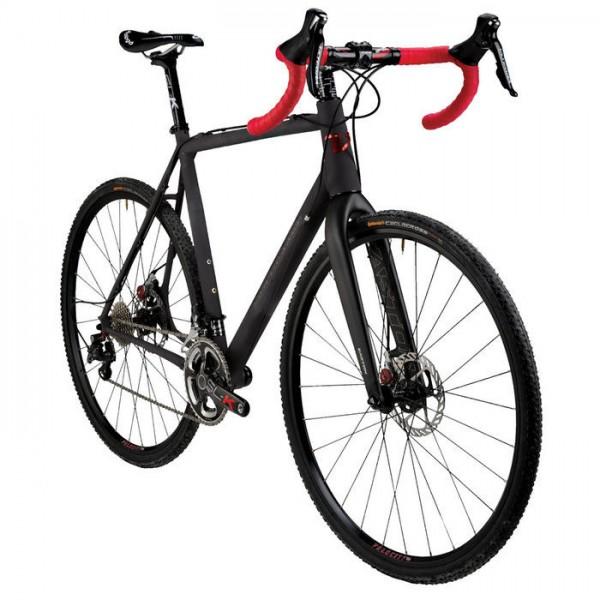 Van Dessel Aloominator Cyclocross Bike