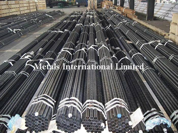 ASTM A106,ASTM A53,ASTM A335-Seamless Steel Tubes for Low & Medium Pressure Boiler