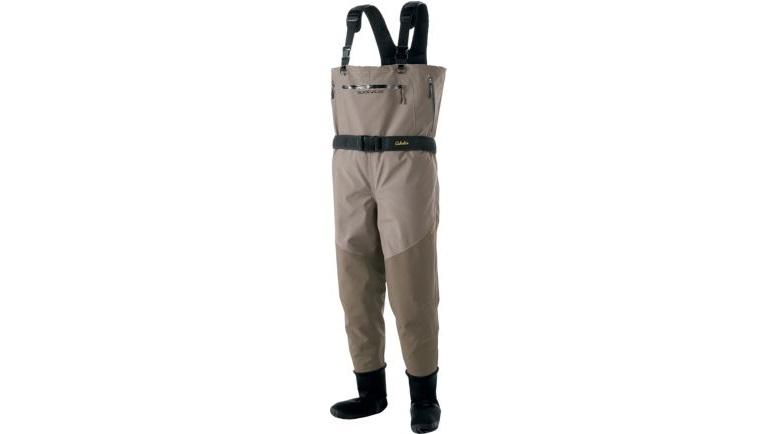Cabelas Guidewear Mens Waders with 4MOST DRYPLUS
