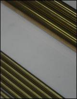 Aluminum Bronze Rods (CuAl8Fe, CuAl10Ni5Fe4, C63000)