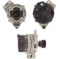 alternator for AUDI