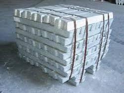 BUY for Zinc Ingot (Zn : 99.95%, Zn : 95.00%)