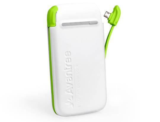 Avantree Juno 6800mah portable power bank