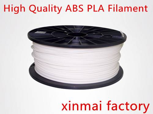 Factory sell UP grade 22 colors 3D printer 1.75mm/3mm PLA ABS filament