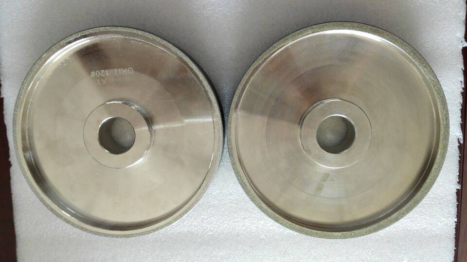 sell electroplated grinding wheel