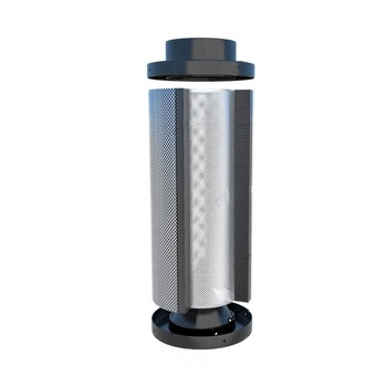 MAXLUCK green house carbon air filter/ activate carbon roll filter media/ activated carbon filters