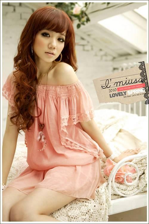 hongkong fashion online boutique clothing lady dress