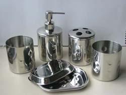 Offer soap dispenser,tumbler,cup holder,bathroom set