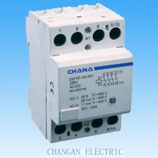Modular Contactor (CMF)