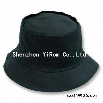 YRBB13004 bucket hat, bush hat, fisherman hat