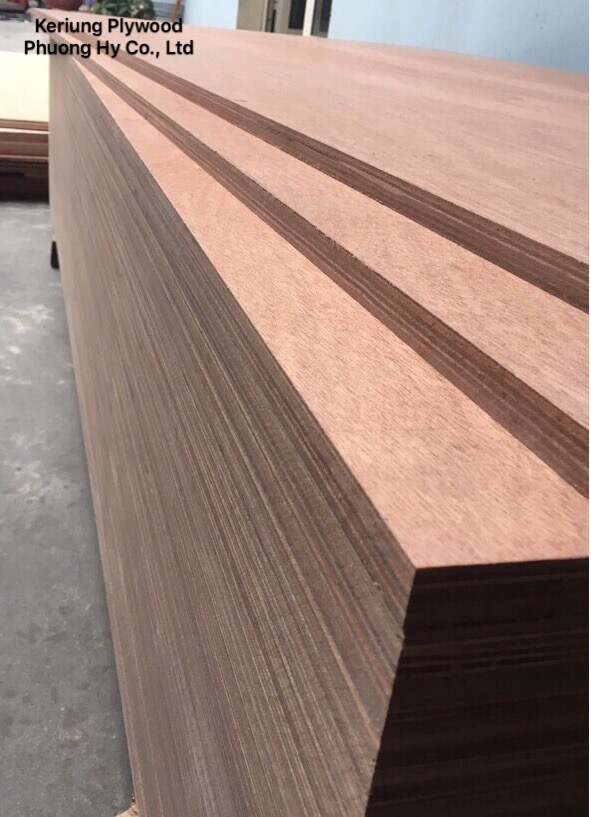 Sell Container flooring plywood