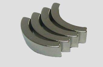 China Manufacturer Selling Extremely Strong Neodymium / NdFeB Magnets with Competitive Price